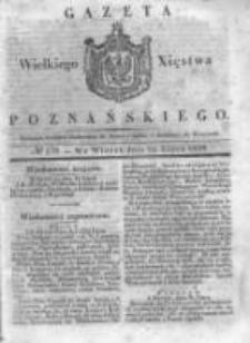 Gazeta Wielkiego Xięstwa Poznańskiego 1838.07.24 Nr170