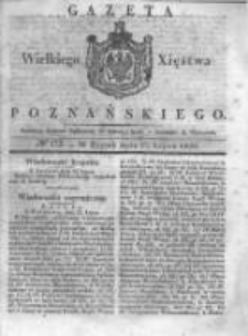 Gazeta Wielkiego Xięstwa Poznańskiego 1838.07.27 Nr173