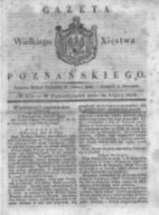 Gazeta Wielkiego Xięstwa Poznańskiego 1838.07.30 Nr175