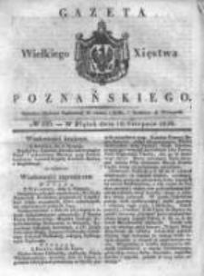 Gazeta Wielkiego Xięstwa Poznańskiego 1838.08.10 Nr185