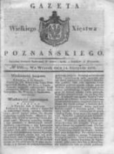 Gazeta Wielkiego Xięstwa Poznańskiego 1838.08.14 Nr188