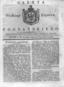 Gazeta Wielkiego Xięstwa Poznańskiego 1838.08.15 Nr189