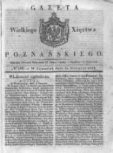 Gazeta Wielkiego Xięstwa Poznańskiego 1838.08.16 Nr190