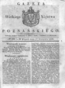 Gazeta Wielkiego Xięstwa Poznańskiego 1838.08.17 Nr191