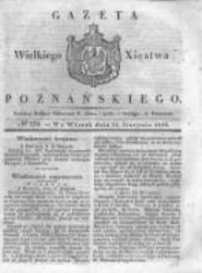 Gazeta Wielkiego Xięstwa Poznańskiego 1838.08.21 Nr194