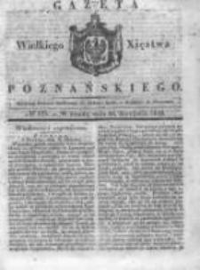 Gazeta Wielkiego Xięstwa Poznańskiego 1838.08.22 Nr195