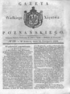 Gazeta Wielkiego Xięstwa Poznańskiego 1838.08.25 Nr198