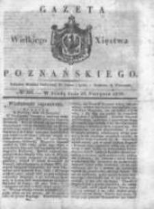 Gazeta Wielkiego Xięstwa Poznańskiego 1838.08.29 Nr201