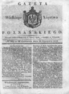 Gazeta Wielkiego Xięstwa Poznańskiego 1838.08.30 Nr202