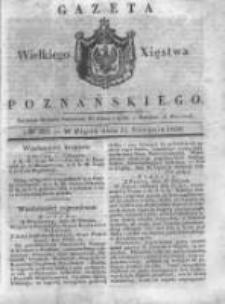 Gazeta Wielkiego Xięstwa Poznańskiego 1838.08.31 Nr203