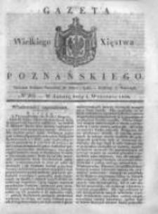 Gazeta Wielkiego Xięstwa Poznańskiego 1838.09.01 Nr204