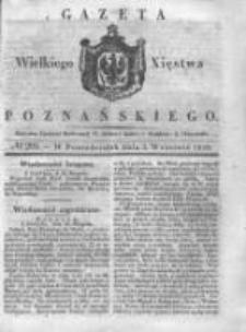 Gazeta Wielkiego Xięstwa Poznańskiego 1838.09.03 Nr205
