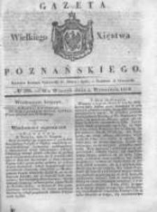 Gazeta Wielkiego Xięstwa Poznańskiego 1838.09.04 Nr206
