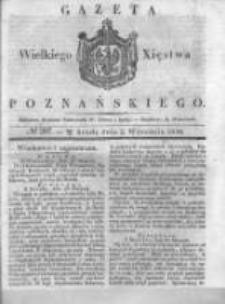 Gazeta Wielkiego Xięstwa Poznańskiego 1838.09.05 Nr207
