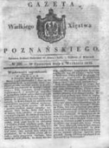 Gazeta Wielkiego Xięstwa Poznańskiego 1838.09.06 Nr208