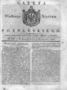 Gazeta Wielkiego Xięstwa Poznańskiego 1838.09.08 Nr210