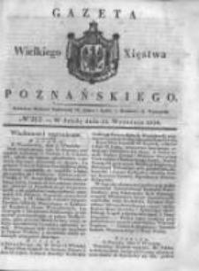 Gazeta Wielkiego Xięstwa Poznańskiego 1838.09.12 Nr213