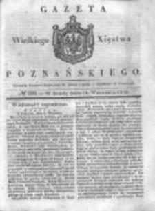Gazeta Wielkiego Xięstwa Poznańskiego 1838.09.19 Nr219