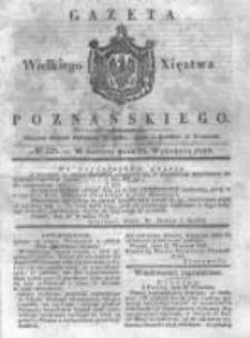 Gazeta Wielkiego Xięstwa Poznańskiego 1838.09.29 Nr228