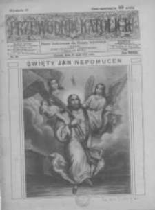 Przewodnik Katolicki. 1927 R.33 nr20