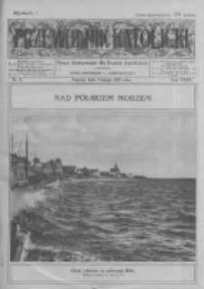 Przewodnik Katolicki. 1929 R.35 nr5