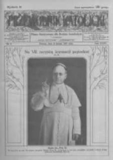 Przewodnik Katolicki. 1929 R.35 nr6