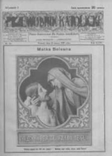 Przewodnik Katolicki. 1929 R.35 nr12