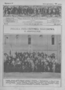 Przewodnik Katolicki. 1929 R.35 nr21