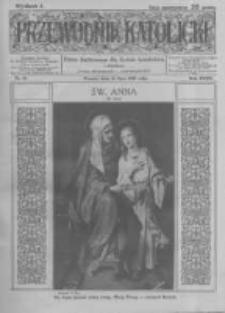 Przewodnik Katolicki. 1929 R.35 nr29
