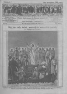 Przewodnik Katolicki. 1929 R.35 nr42