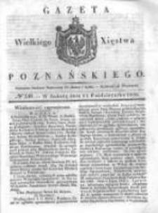 Gazeta Wielkiego Xięstwa Poznańskiego 1838.10.13 Nr240