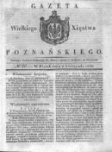 Gazeta Wielkiego Xięstwa Poznańskiego 1838.11.02 Nr257