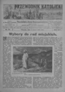 Przewodnik Katolicki. 1919 R.25 nr10