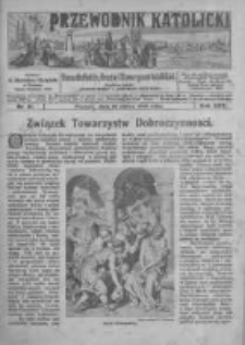 Przewodnik Katolicki. 1919 R.25 nr11