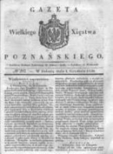 Gazeta Wielkiego Xięstwa Poznańskiego 1838.12.01 Nr282