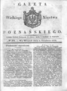 Gazeta Wielkiego Xięstwa Poznańskiego 1838.12.04 Nr284