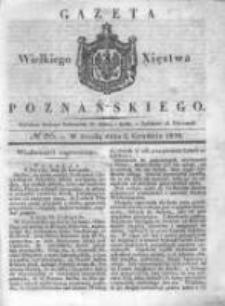 Gazeta Wielkiego Xięstwa Poznańskiego 1838.12.05 Nr285