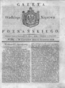 Gazeta Wielkiego Xięstwa Poznańskiego 1838.12.06 Nr286