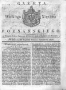 Gazeta Wielkiego Xięstwa Poznańskiego 1838.12.07 Nr287