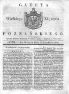 Gazeta Wielkiego Xięstwa Poznańskiego 1838.12.11 Nr290