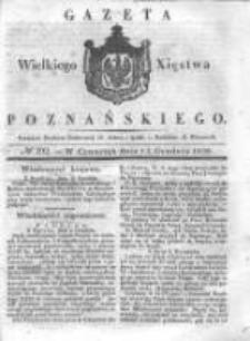 Gazeta Wielkiego Xięstwa Poznańskiego 1838.12.13 Nr292