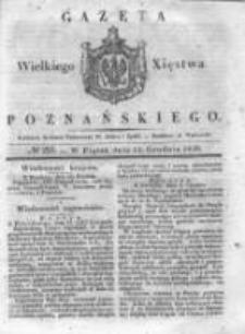 Gazeta Wielkiego Xięstwa Poznańskiego 1838.12.14 Nr293