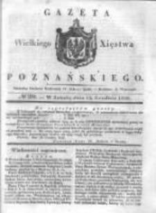 Gazeta Wielkiego Xięstwa Poznańskiego 1838.12.15 Nr294