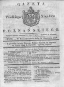 Gazeta Wielkiego Xięstwa Poznańskiego 1838.12.31 Nr305