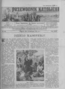Przewodnik Katolicki. 1923 R.29 nr46