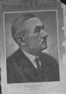 Przewodnik Katolicki. 1939 R.45 nr4