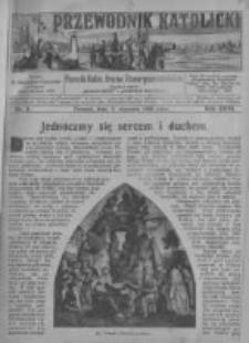 Przewodnik Katolicki. 1920 R.26 nr2