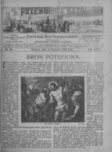 Przewodnik Katolicki. 1920 R.26 nr15
