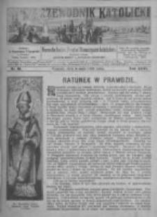 Przewodnik Katolicki. 1920 R.26 nr19
