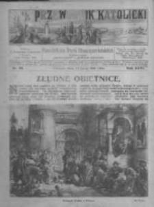 Przewodnik Katolicki. 1920 R.26 nr28